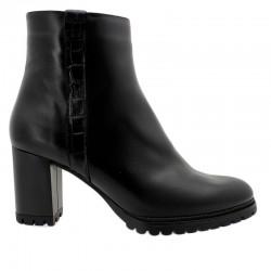 Women's autumn big size ankle boots PieSanto 195433