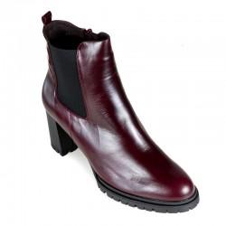 Women's autumn big size ankle boots PieSanto 195432