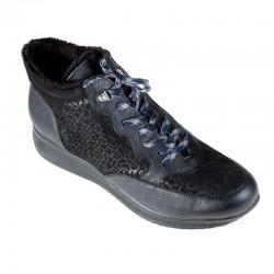 Женские демисезонные ботинки больших размеров PieSanto 195090