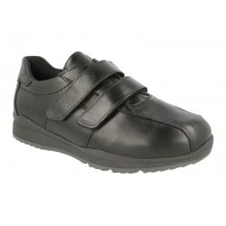 Очень широкие мужские туфли DB Shoes 80136D 6V
