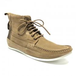 Men's autumn moccasin boots Henleys 507276-01