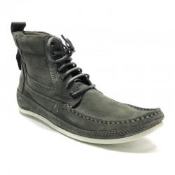 Men's autumn moccasin boots Henleys 507285-01