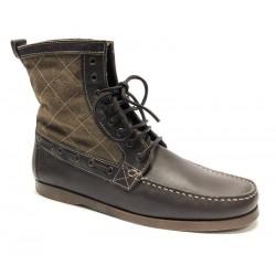 Men's autumn moccasin boots Henleys 507271-01