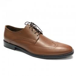 Classic men's shoes Manz 113066-02