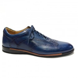 Mужские туфли Manz Sinnfonie 737001-02