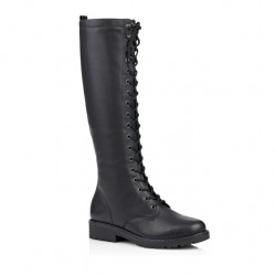 Big size winter boots for women Remonte R64579-01