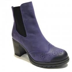 Осенние, демисезонные ботинки Baboos 36.02
