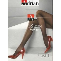 ELA Adrian strømpebukse 18 DEN