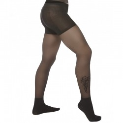 Tights for Men Roger 20/40 DEN