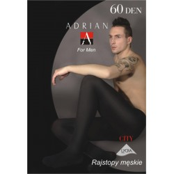 Tights for Men City 60 DEN