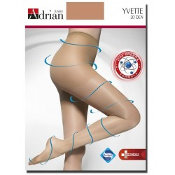 Yvette tights 20 DEN