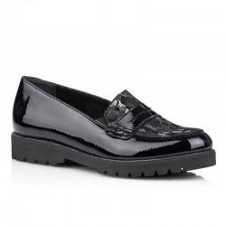 Zempapēžu kurpes Remonte D0101-04