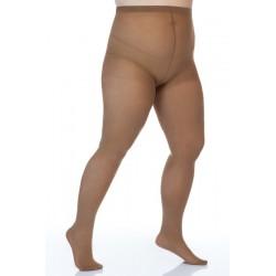 Väga suured sukkpüksid LIDA 154 Size+++ 40 DEN