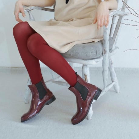 Moteriški guminiai batai CHELSEA 160P