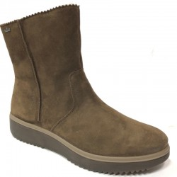 Winter low boots GORE-TEX Legero 3-00623-32