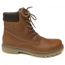 Winter low lace up boots GORE-TEX Legero 3-09660-31