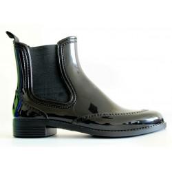 Low Chelsea Rain Boots 160P