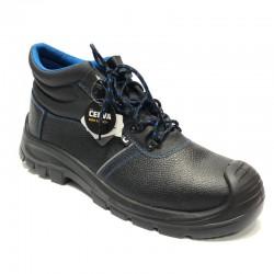 Men's safety shoes with warming Carve Raven XT S3 CI