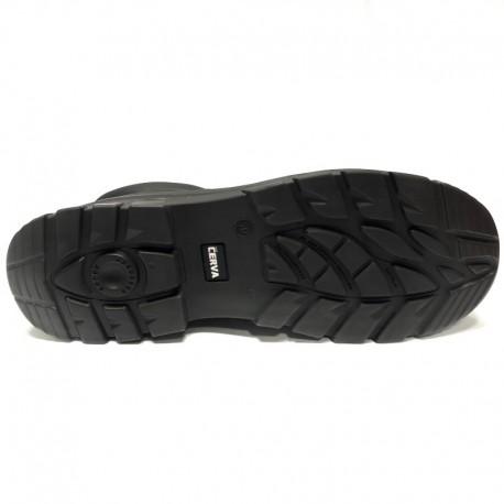 Vīriešu darba apavi ar siltinājumu Carve Raven XT S3 CI
