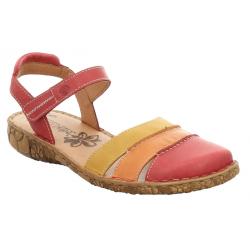 Sandalas su uždara kojų Josef Seibel 79544