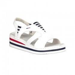 Sieviešu sandales Rieker V02Y5-80