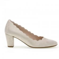 Kvinners sko, medium hæl Gabor 42.151.14