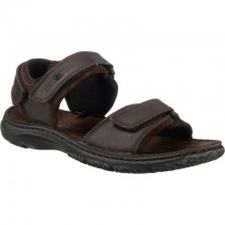 Men's big size sandals Josef Seibel 27611