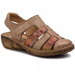 Women's sandals Comfortabel 720128