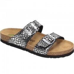 Womens Slide flip flops Brinkmann 701241