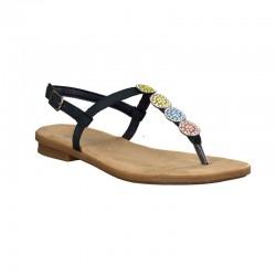 Womens sandals Rieker 64211-14