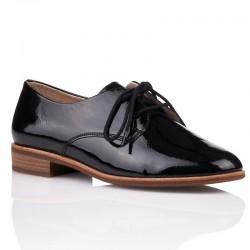 Didelių dydžių moterų Oxford batai Remonte R2801-02