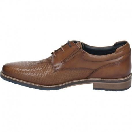 Brūnas vīriešu kurpes Manitu 650535