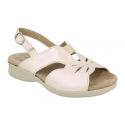 Brede kvinners sandaler 70570H 6V