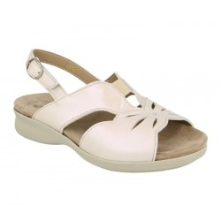 Ļoti platas sieviešu sandales 70570H 6V
