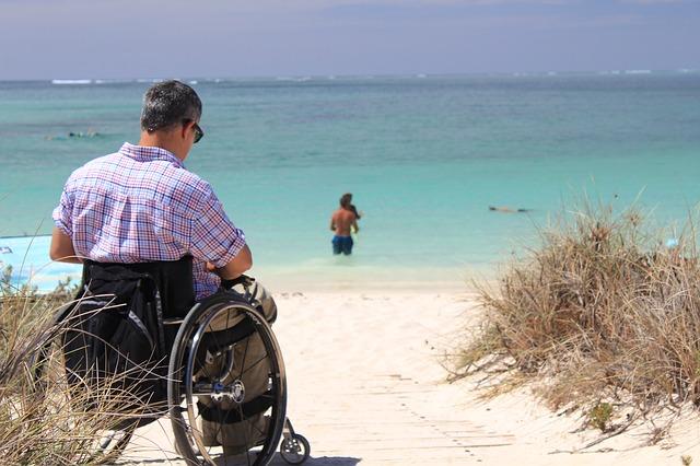 Atlaide cilvēkiem ar invaliditāti